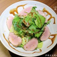 台北市美食 餐廳 異國料理 日式料理 LAFON 樂逢 照片