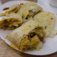 台中市美食 餐廳 中式料理 中式早餐、宵夜 天味早餐咖啡道 照片