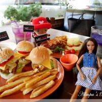 台中市美食 餐廳 速食 速食其他 Lv5.5新世界樂園 照片