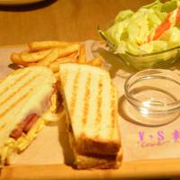 台北市美食 餐廳 異國料理 美式料理 IMP Cafe 照片