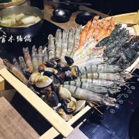 台北市美食 餐廳 火鍋 上官木桶鍋 照片