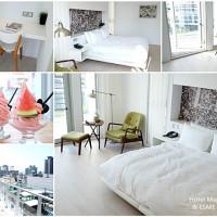 台中市休閒旅遊 住宿 商務旅館 希堤微旅Hotel Mapp 照片