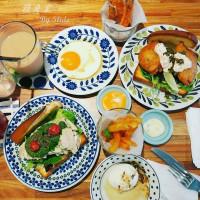 新北市美食 餐廳 異國料理 多國料理 稜角室 照片