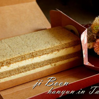台南市美食 餐廳 烘焙 蛋糕西點 JI BOON滋 本家 照片