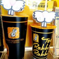 台中市美食 攤販 冰品、飲品 兔子兔子茶飲專賣店-台中一中店 照片