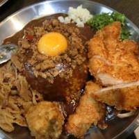 台北市美食 餐廳 中式料理 本家台灣咖哩 松江店 照片