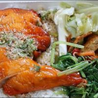 新北市美食 餐廳 中式料理 香格格燒臘快餐坊 照片