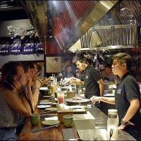 台中市美食 餐廳 餐廳燒烤 燒肉 川原痴燒肉 照片