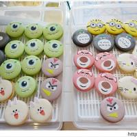 台中市美食 餐廳 飲料、甜品 冰淇淋、優格店 獨角獸冰工廠 照片