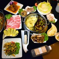 台北市美食 餐廳 火鍋   南寧饌精緻麻辣火鍋 照片