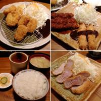 台北市美食 餐廳 異國料理 日式料理 矢場味噌豬排 (新光三越A11店) 照片