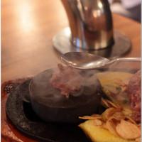 台北市美食 餐廳 異國料理 Oh My Stone 球牛排 (新光A11 2店) 照片