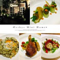 高雄市美食 餐廳 異國料理 義式料理 Tethys Mini Home 照片
