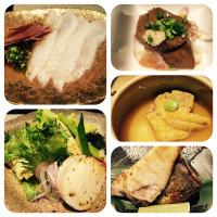 高雄市美食 餐廳 異國料理 日式料理 藏旬日本料理 照片