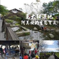 花蓮縣休閒旅遊 景點 景點其他 馬太鞍濕地生態園區 照片