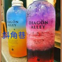 台中市美食 攤販 冰品、飲品 斜角巷 Diagon Alley (台中逢甲店) 照片