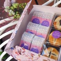 台北市美食 餐廳 烘焙 蛋糕西點 荷Ting 手感甜點 照片