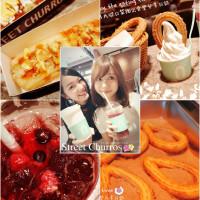 台北市美食 餐廳 異國料理 韓式料理 Street Churros Taiwan 信義店 照片