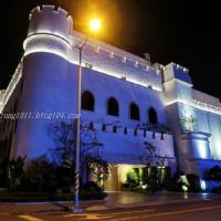 台中市休閒旅遊 住宿 汽車旅館 芭蕾城市渡假旅店 VillaBallet(臺中市旅館351號) 照片