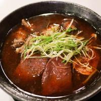 新北市美食 餐廳 中式料理 麵食點心 下河幫麻辣牛肉麵 照片