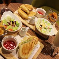 新北市美食 餐廳 飲料、甜品 飲料、甜品其他 Barks咖啡概念館 照片