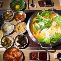 桃園市美食 餐廳 異國料理 韓式料理 韓舍韓式烤肉吃到飽 照片