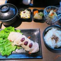 台南市美食 餐廳 異國料理 日式料理 隱田山房二館 照片