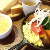 高雄市美食 餐廳 咖啡、茶 咖啡館 卡菲小食光-民生四號店 照片