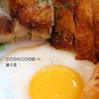 新北市美食 餐廳 中式料理 中式早餐、宵夜 豐滿總匯三明治早午餐 照片