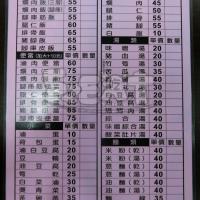 台中市美食 餐廳 中式料理 小吃 南屯蕭爌肉飯 照片