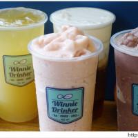 新北市美食 餐廳 飲料、甜品 飲料專賣店 Winnie Drinker 葳林爵閣-三重分店 照片