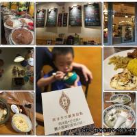 新竹市美食 餐廳 異國料理 南洋料理 豔麗Pondok Sunny-南洋手作鹹食甜點 照片