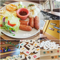 高雄市美食 餐廳 咖啡、茶 咖啡館 Tobey's Game Cafe 頭比氏遊戲咖啡館 照片