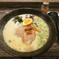 台中市美食 餐廳 異國料理 異國料理其他 粋日式拉麵專門店 照片