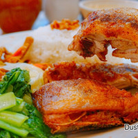 新北市美食 餐廳 中式料理 小吃 新欣排骨 照片