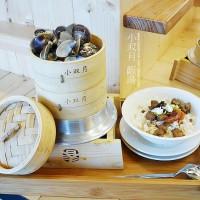 台南市美食 餐廳 中式料理 中式早餐、宵夜 小双月飯湯 海鮮/牛肉/豬肉-台南創始店 照片