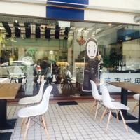 台中市美食 餐廳 異國料理 義式料理 萊克瑞思 LIKE REST 照片