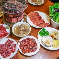 高雄市美食 餐廳 餐廳燒烤 燒肉 新宿 ホルモン 台灣 照片