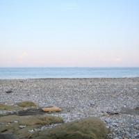 花蓮。壽豐。隱藏的海岸線 / 蔚藍海岸