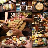台南市美食 餐廳 異國料理 日式料理 奧尻爐端燒 照片