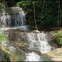 新竹縣休閒旅遊 景點 景點其他 甕碧潭瀑布 照片