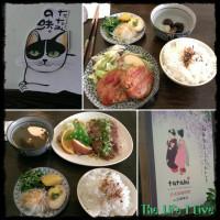 嘉義市美食 餐廳 異國料理 日式料理 tatami 日式家庭料理 照片