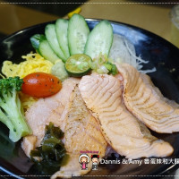 新竹市美食 餐廳 異國料理 異國料理其他 Supreme Salmon美威鮭魚新竹巨城店 照片