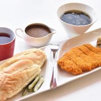 台中市美食 餐廳 異國料理 咖哩作伙 照片