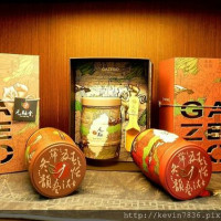 台中市美食 餐廳 咖啡、茶 中式茶館 元融堂 照片