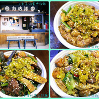 嘉義縣美食 攤販 滷味 肉皮張魯味總店 照片