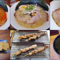 花蓮縣美食 餐廳 異國料理 日式料理 倉麵屋ラーメン 照片