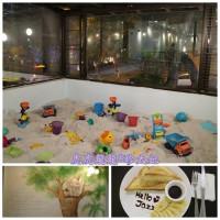 台北市休閒旅遊 景點 景點其他 Hello Jazz親子餐廳 照片