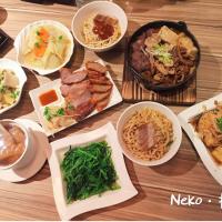 台北市美食 餐廳 中式料理 曉食堂 照片