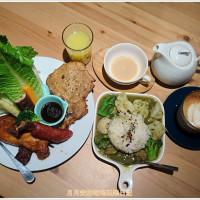 台北市美食 餐廳 咖啡、茶 咖啡館 風箏人咖啡 照片